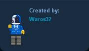 Waros32