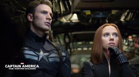 Marvel's Captain America The Winter Soldier - IF I DONT SEE THIS MOVIE I WILL DIE!XD