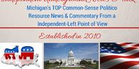 Michigan Progressive Talk Radio