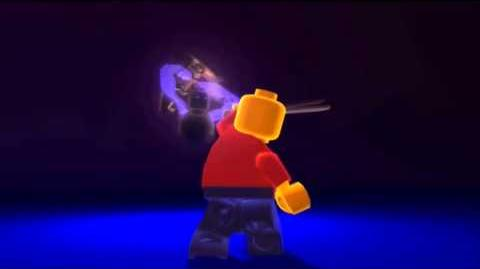 Darkling Battle (Early LEGO Universe Trailer)