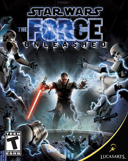 File:The Force Unleashed.jpg