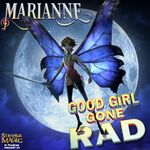Marianne Strange Magic Promo