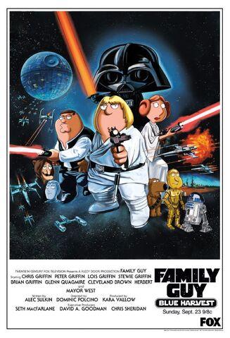 File:Blue Harvest Family Guy Poster.jpg