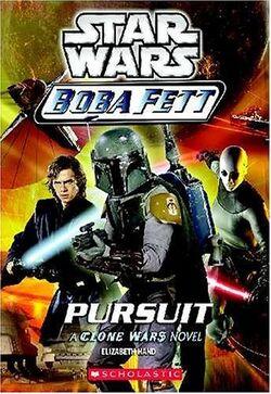Boba Fett Pursuit