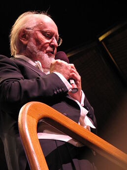 John Williams tux