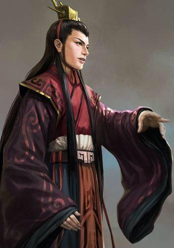 Cao Ri Cover