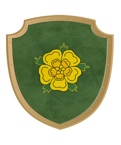 House Tyrell - Character