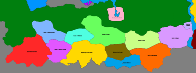 Kingdom of Weerhousen Internal Politics