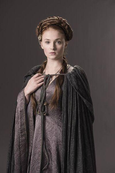 Sansa Starke Betrothed