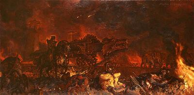 Siege of Narvine