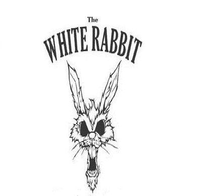 White Rabbit Army Fixxed