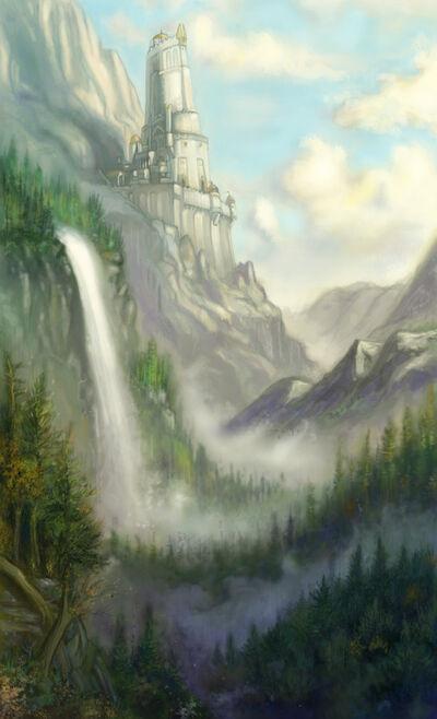 Magi Tower