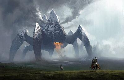 Spawn of Sauron