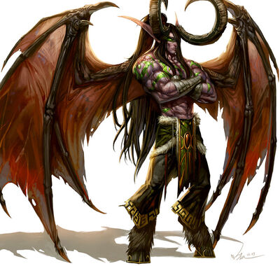 Illidan Stormrage2