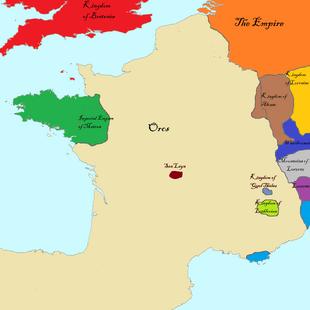 War in France