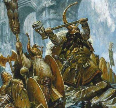 Battle of Karak Varn