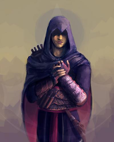 Darius Archemedi VII. Cover