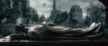 Gondor Burials1