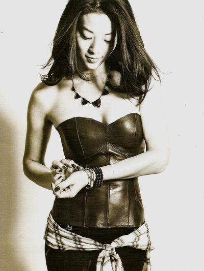 Melia Chow