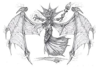 Queen Lenethel
