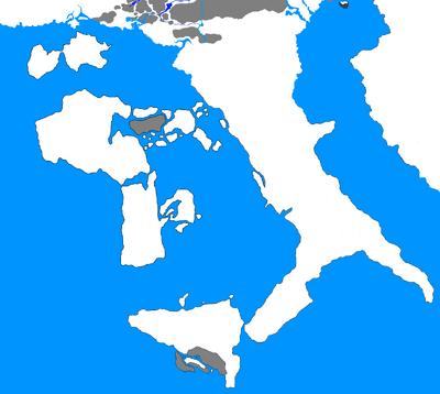 Italy - Maps