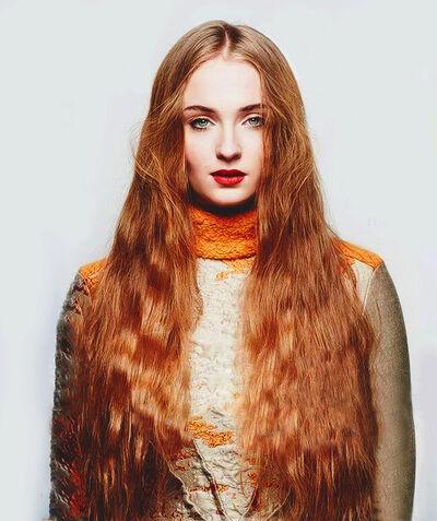 Sansa Starke Cover1