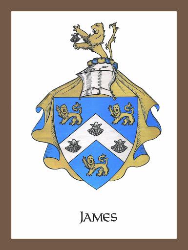 House James - NEW