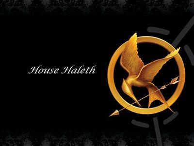 House Haleth