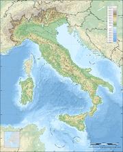 Italy Mountains1