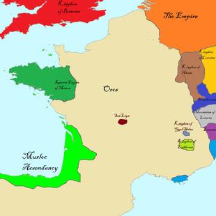 France Present