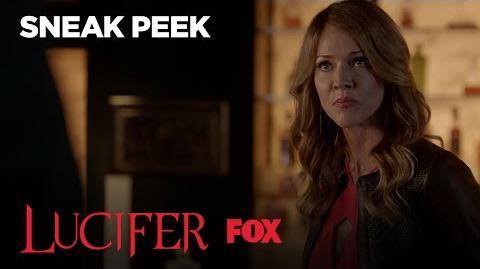 Sneak Peek Lucifer Sets His Family Straight Season 2 Ep