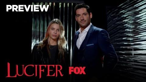 Teaming Up For The Greater Good Season 2 LUCIFER