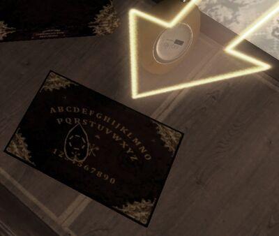 Ouija board 1