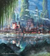 Kirin Castle (Full Art)