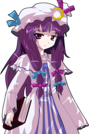 Patchy