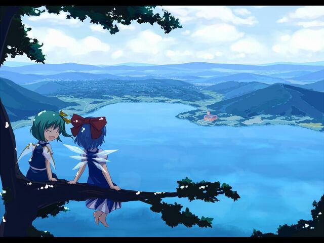 File:Misty Lake.jpg