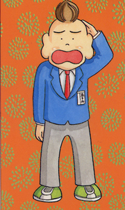 Illust YoichiManga