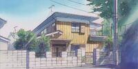 Hiiragi Household