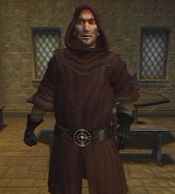 Baldur's Gate- Dark Alliance - Jherek