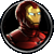 Marvel Avengers Alliance - Icons - Tasks - Iron Man