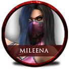 File:Mortal Kombat - Selected Icons - Mileena.png