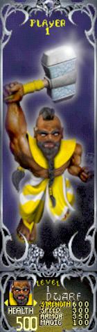 File:Gauntlet Dark Legacy - Yellow Dwarf (Player 1).png