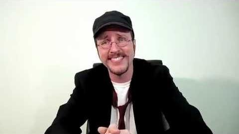 Nostalgia Critic - NO!