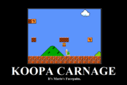 Koopa Carnage