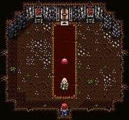 Secret skills cave
