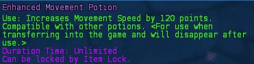 16 135minutes 3 enhanced movement potion gift bag pics 2