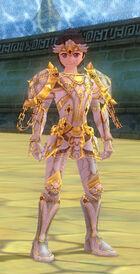 Libra Zodiac Armor (M)