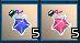 Level 18 battle mana health potion