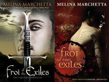 Froi Cover to Cover Froi of the Exiles