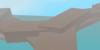 Cliff Peninsula